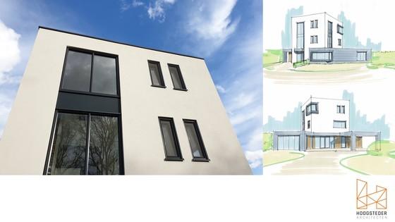 Salland kaveluitgifte kavel raalte klassiek modern architectenbureau hoogsteder architecten raalte