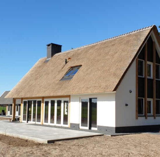 architect landelijk wonen landelijke woning
