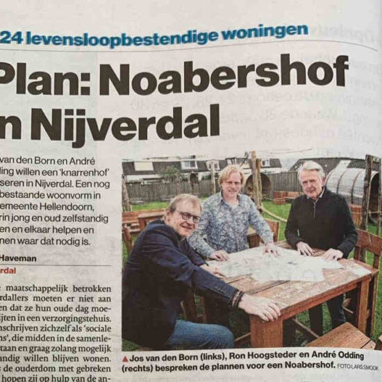 Noabershof Nijverdal